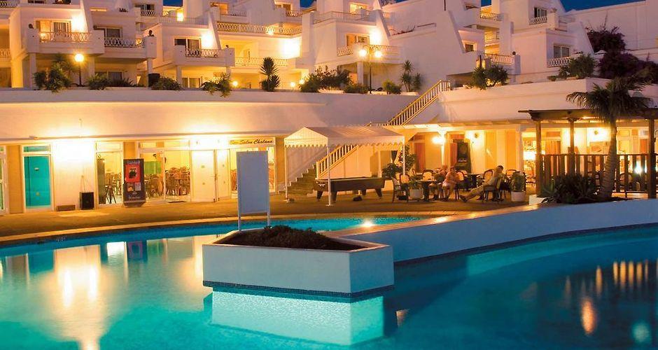 Bellevue Aquarius Hotel Puerto Del Carmen
